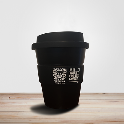 IIWFTC Reusable Cup