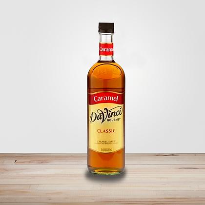 DaVinci Caramel Syrup