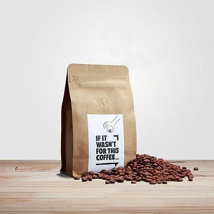 IIWFTC Decaf Coffee Beans