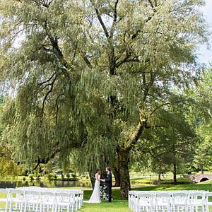 Chetola Wedding