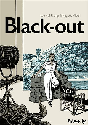 Black out - Hugues Micol