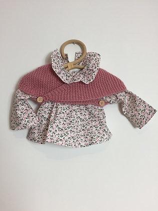Chauffe-coeur en laine
