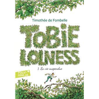 Tobie Lolness Tome 1 - Timothée de Fombelle - Format poche