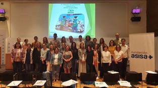FSFE organiza las VII Jornadas de Cooperación Farmacéutica patrocinadas por Fundación ASISA