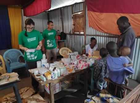 Más de 262.000 personas beneficiadas por Banco de Medicamentos de FSFE