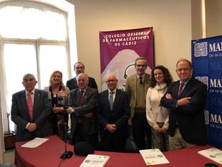 Acuerdo FSFE-Madre Coraje para dar Asistencia Farmacéutica en Perú