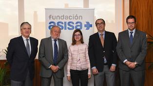 Convenio FSFE-Fundación ASISA