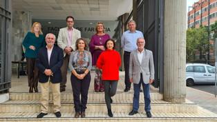 Antonio Mª Rabasco, nuevo presidente de FSFE