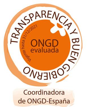 FSFE renueva su sello de Transparencia y Buen Gobierno de la Coordinadora