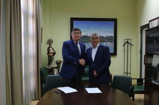 Acuerdo de colaboración FSFE-COF Sevilla
