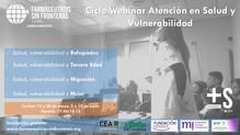 FSFE pone en marcha un ciclo de webinar sobre salud y vulnerabilidad social
