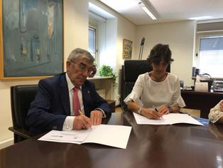 FSFE y la Universidad Complutense crean una Cátedra en cooperación farmacéutica al desarrollo y acci