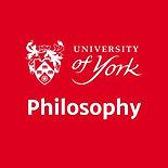 University of York Department of Philoso