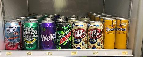 American Drinks
