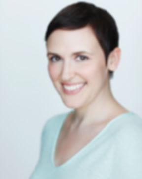 Kelly McCabe, Voice Actor