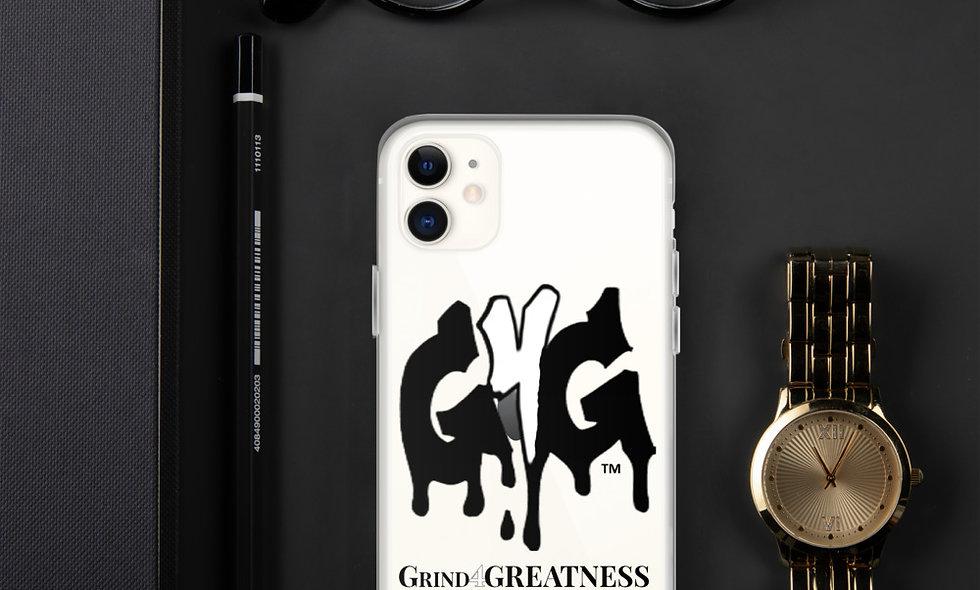 G4G iPhone Case