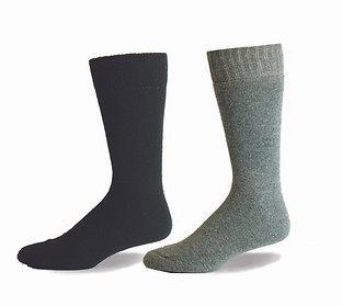 2702-Thermal Wool Full Cushion Work Socks