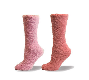 6359-SOFT FEATHER SOCK