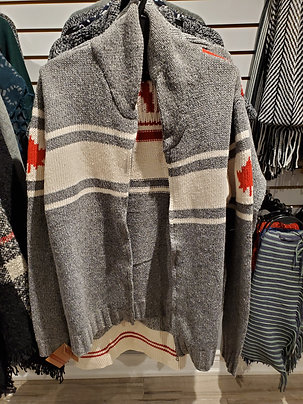 SWEATERS (CANADIAN)