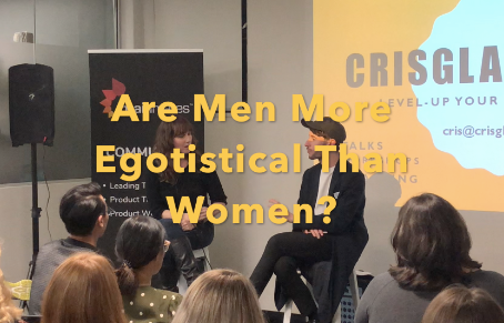 Are Men More Egotistical Than Women?