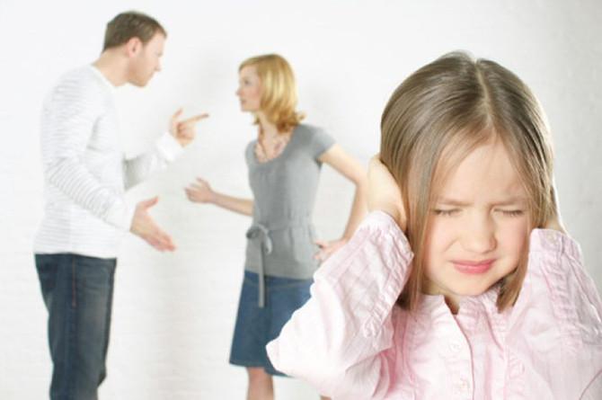 Coparenting in Divorce