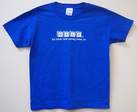 WCLC t-shirt