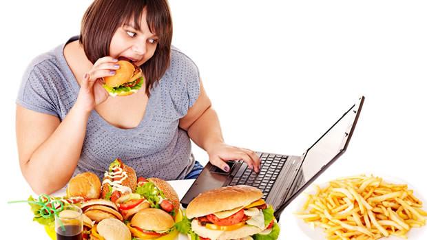 Am I a binge eater?