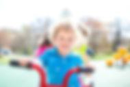 Exceptional prekindergarten programs, childcare