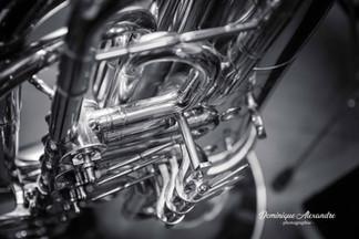 instrument-musique-noiretblanc-concert