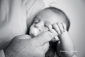 magnifique-photo-bebe-noiretblanc