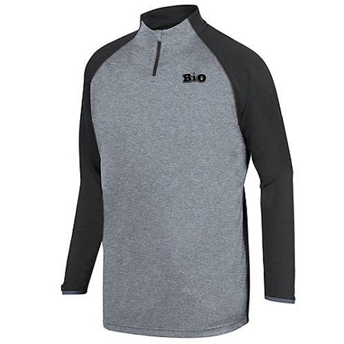 BiO Quarter Zip Pullover