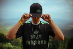 Bio Green & Black Stay Inspired