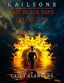 Gailsone - black days collection cover f