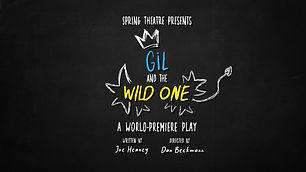 Gil wild one