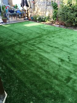 40mm grass