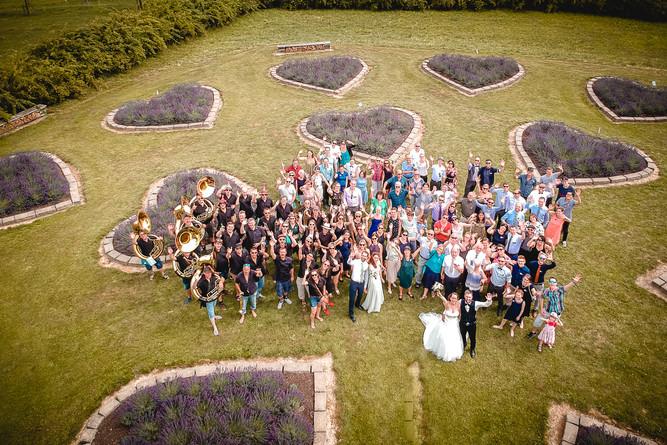 680 Hochzeit Melissa und Roman KLEIN  -