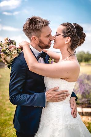 100 Hochzeit Melissa und Roman KLEIN  -
