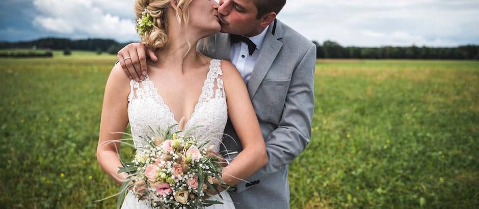 Hochzeit Stephanie und Andy