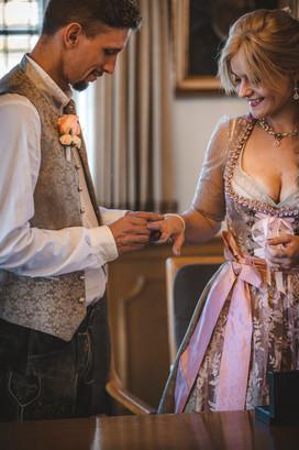 27 Hochzeit Eva und Michi  -   Standesam