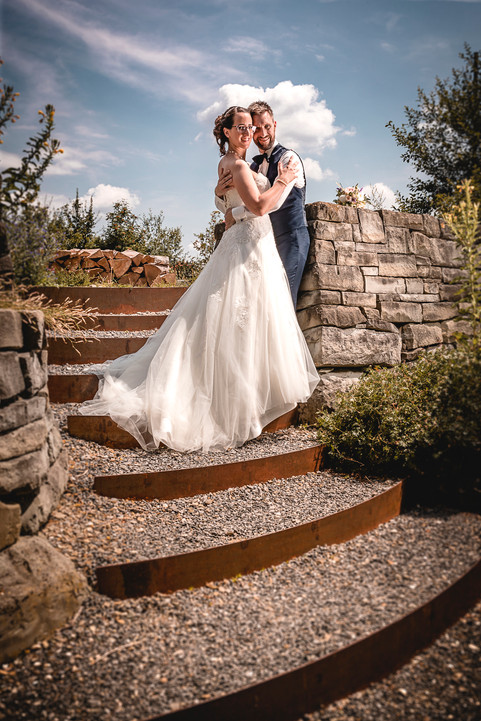 194 Hochzeit Melissa und Roman KLEIN  -