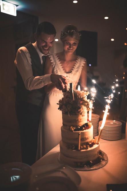 523 Hochzeit Bettina und Flo -  Torte -