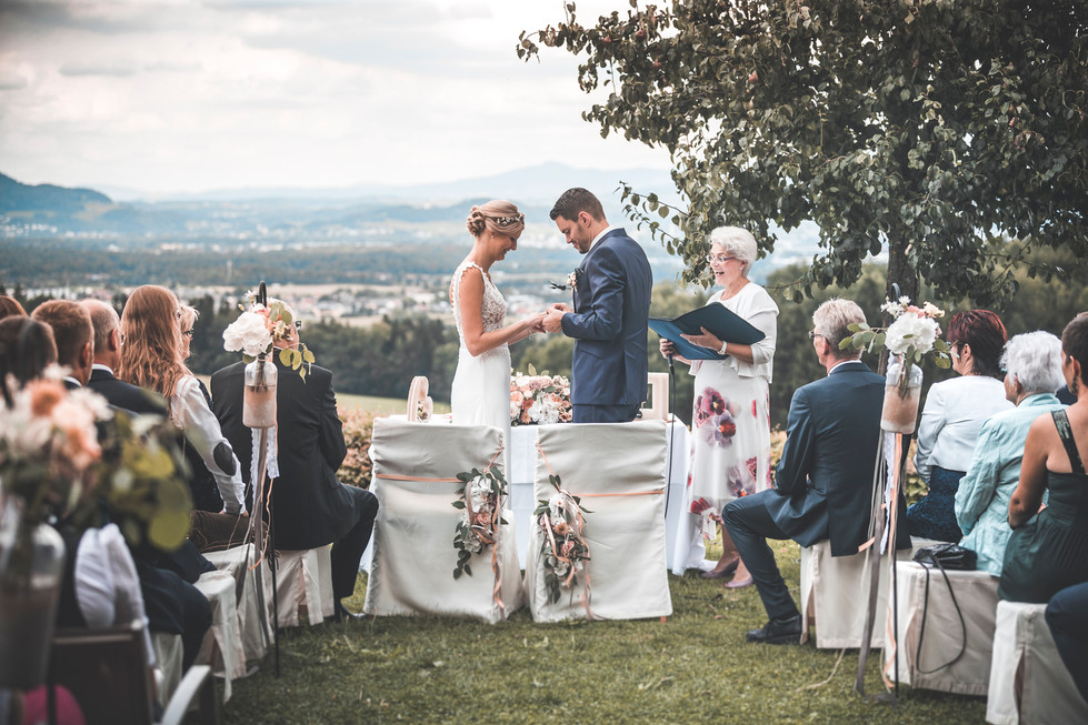 146 Hochzeit Bettina und Flo -  Freie Tr