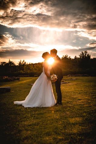 855 Hochzeit Melissa und Roman KLEIN  -