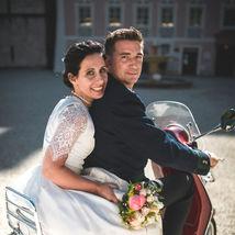 Hochzeit Conny und Michael