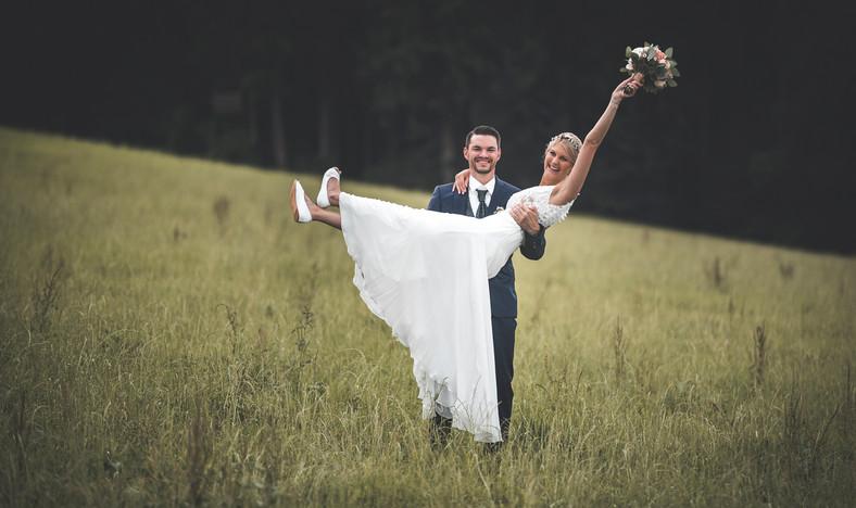 370 Hochzeit Bettina und Flo -  Portrait