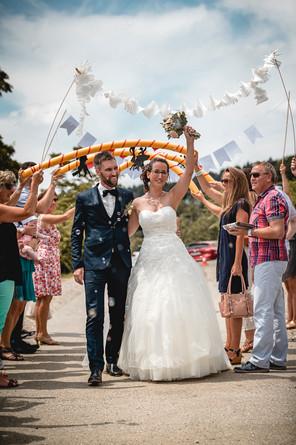 278 Hochzeit Melissa und Roman KLEIN  -