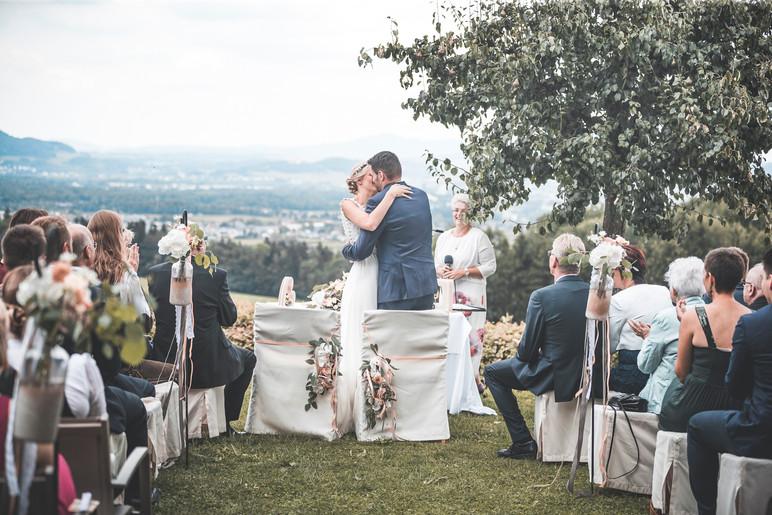 162 Hochzeit Bettina und Flo -  Freie Tr