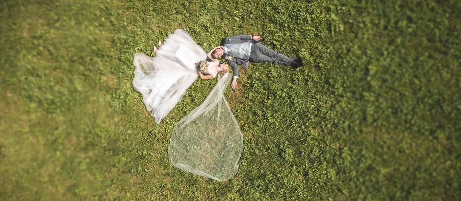 Hochzeit von Lena und Maxi