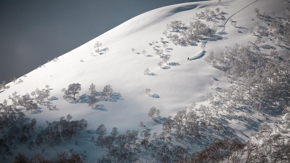 08 04. Februar 2014 Day3 Ski GoshkiPass