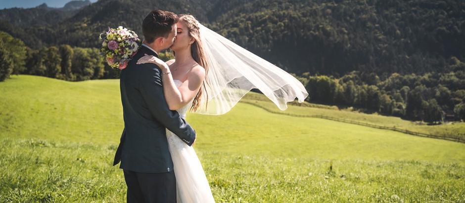 Hochzeit Marina und Tobi